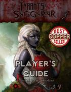 Tyrants of Saggakar: Player's Guide (5e)