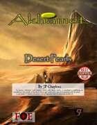Akhamet: Desert Pearls