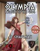 Olympia: Campaign Setting