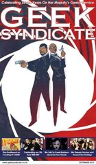 Geek Syndicate Magazine - Issue 7