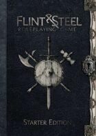 Flint&Steel RPG Starter Edition