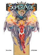 SuperAge: Role Playing Game