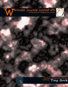 Warlocks Journal #31