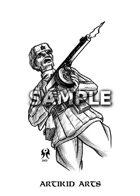 Soviet Infantryman