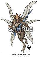 Bug Techno-Demon