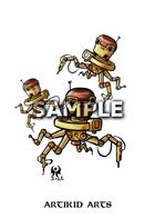 Fabricator Bots