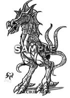 Mutant Seahorsepus