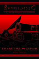 Becoming & Roads Less Traveled [BUNDLE]