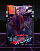 CHINATOWN, Season 2: Episode 9