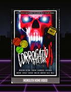 Corrogatio VI: After Dark