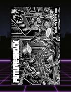FUTURESHOCK! / Issue 4