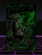 FUTURESHOCK! / Issue 5