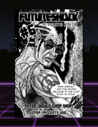 FUTURESHOCK! / Issue 6