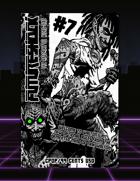 FUTURESHOCK! / Issue 7