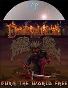 Dravakor - Burn The World Free EP [BUNDLE]
