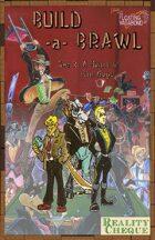 Build-a-Brawl Set 02: A Bunch of Bad Guys