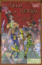 Build-a-Brawl Set 03: Spaaaaacce Pirates!!