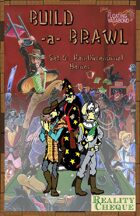 Build-a-Brawl Set 06: Pan-Dimensional Heroes