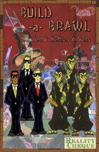 Build-a-Brawl Set 08: Cultists & Suits