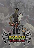 Badass Zombie Killers
