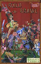 Build-a-Brawl: TF2V - The Wyman Collection [BUNDLE]