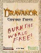 Dravakor Campaign Primer
