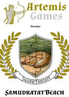 Samudratat Beach - Jigsaw Fantasy (Characters - Location - Creatures)