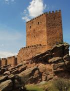 Stock Art Landscapes: 7 Castles