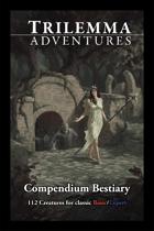 Trilemma Adventures Bestiary B/X