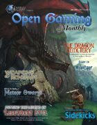 Open Gaming Monthly #5