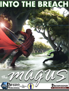 Into the Breach: The Magus (PFRPG)