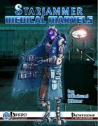 Starjammer: Medical Marvels
