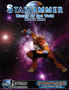 Starjammer: Races of the Void Book One (Starfinder Edition)