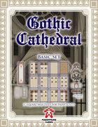 Gothic Cathedral: Basic Set