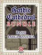 Basic + Large Basilica [BUNDLE]