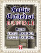 Basic + Small Basilica + Large Basilica [BUNDLE]