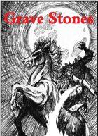 Gravestones volume 1