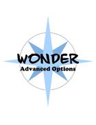 Wonder: Advanced Options