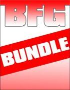 BFG Bloody Hooks [BUNDLE]