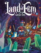 Land of Eem RPG Open Beta Bundle