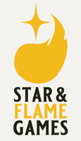 Star & Flame Games