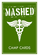 MASHED: Camp Cards
