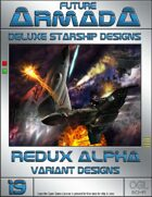 Future Armada: Redux Alpha