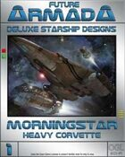 Future Armada: Morningstar