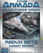Future Armada: Redux Beta