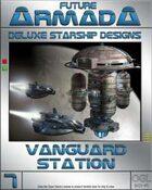 Future Armada: Vanguard Station