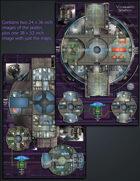 0-hr: Vanguard Station Poster Images
