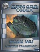 0-hr: Xuan Wu