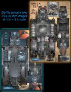 0-hr: Talon Poster Images