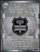 0-hr: Fourth Precinct